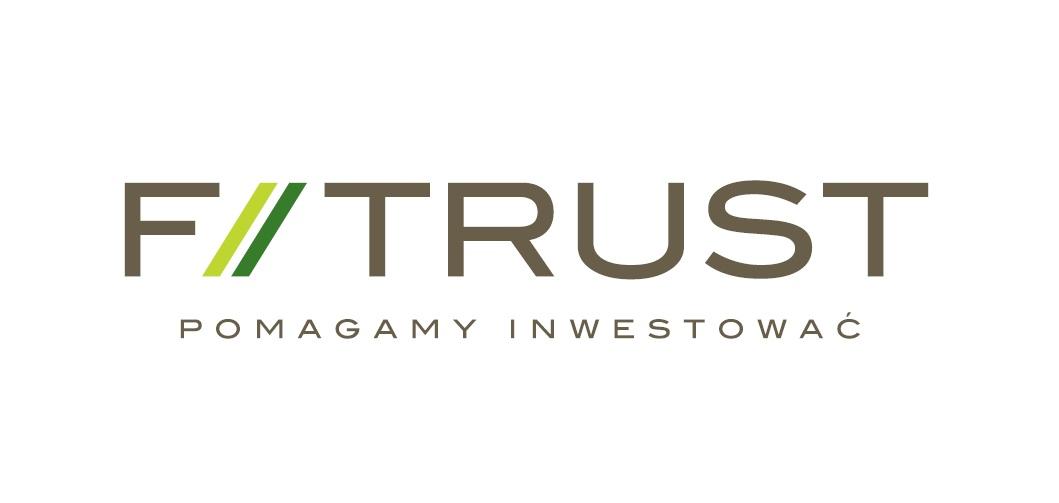 Logo F-Trust