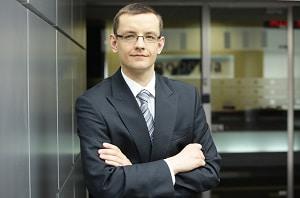 Krzysztof Cesarz Ipopema TFI