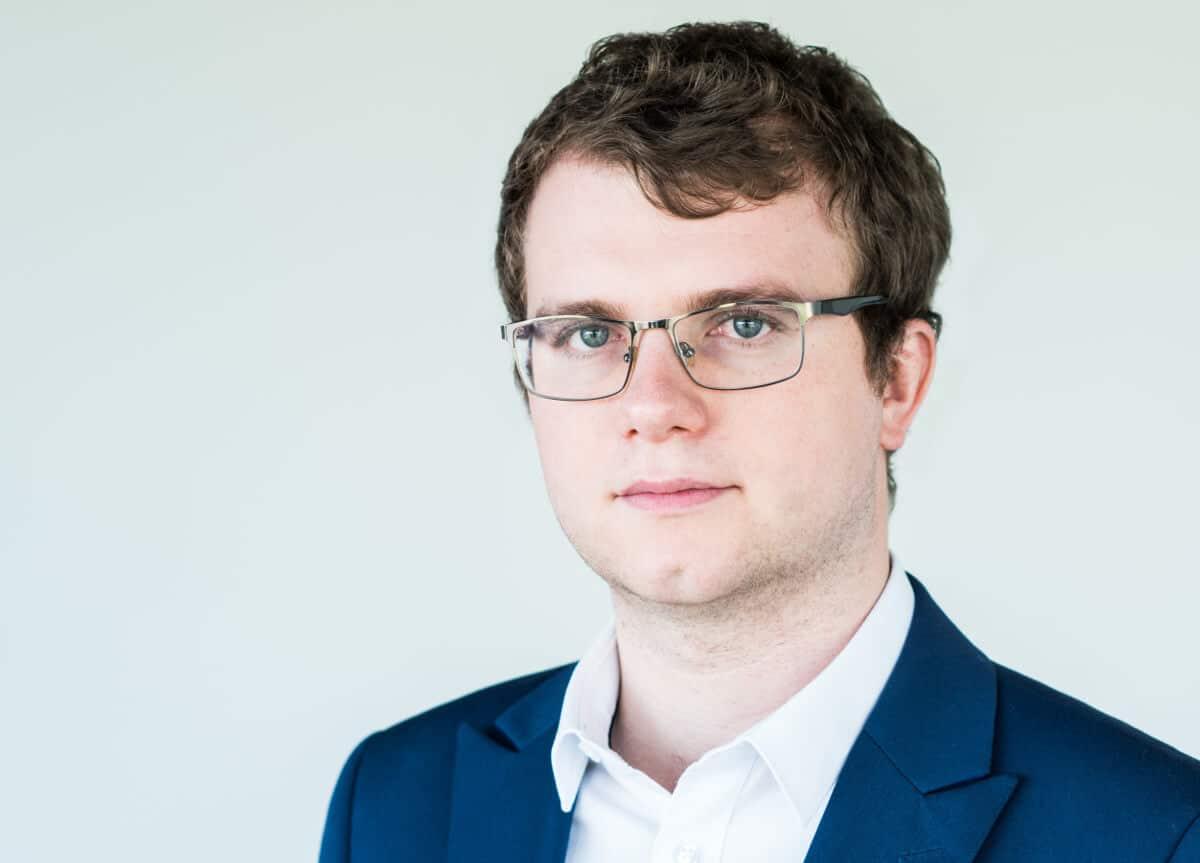Piotr Rojda - Zarządzający Caspar Asset Management