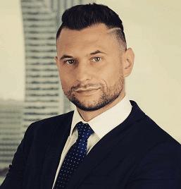 Fundusze inwestycyjne Poznań | Bartosz Borzymowski