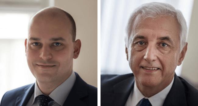 Kryzysu w ciągu najbliższych dwóch lat nie będzie - Andrzej Miszczuk i Jędrzej Janiak